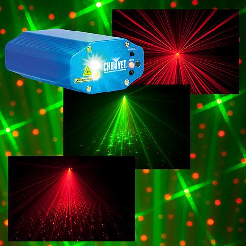 CHAUVET DJ MiN Laser STAR-thumbnail