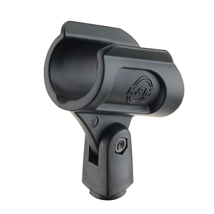 K&M Mic Clip - Wireless