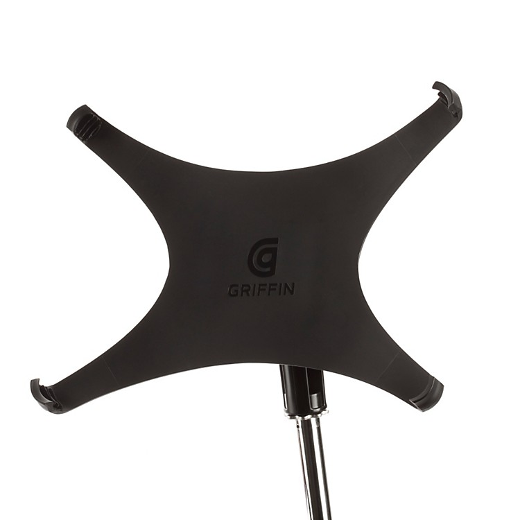Griffin Mic Stand Mount for iPad 1/2/3
