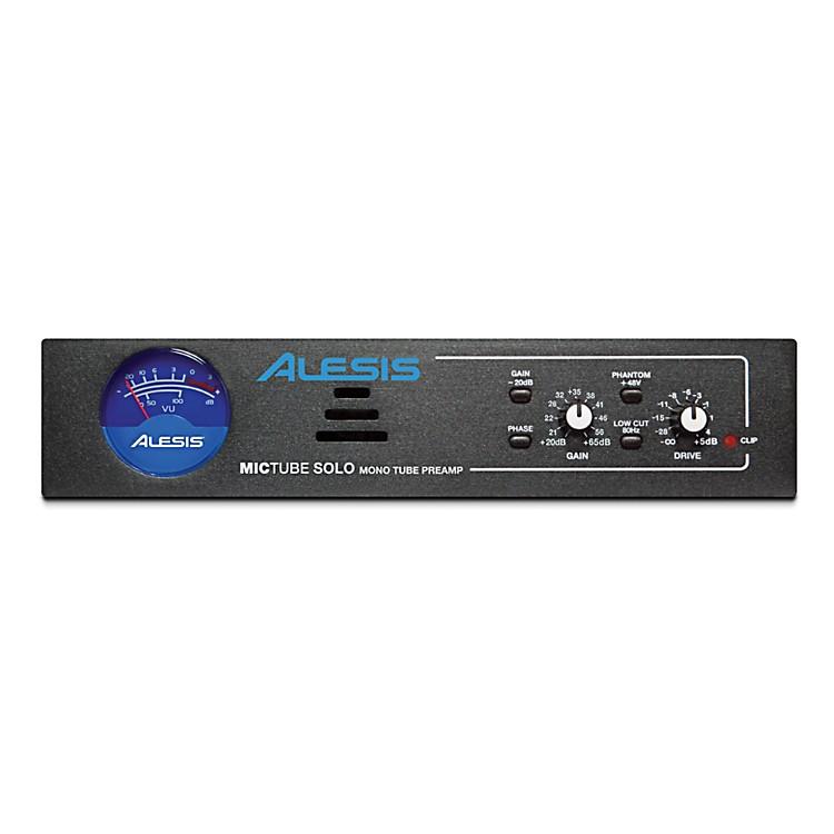 AlesisMicTube Solo Mono Tube Microphone Preamp