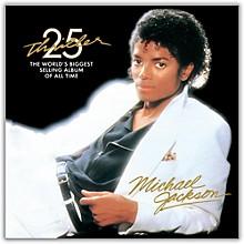 Michael Jackson - Thriller (25th Anniversary Edition) Vinyl LP