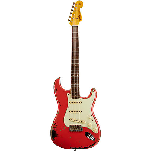 Fender Custom Shop Michael Landau 1963 Signature Stratocaster  Electric Guitar