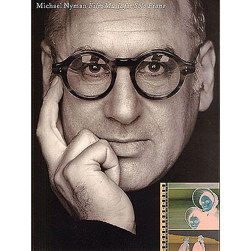 Chester Music Michael Nyman - Film Music for Solo Piano Music Sales America Series