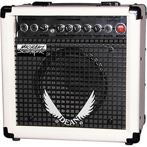 Dean Michael Schenker All Access Electric Guitar Amp