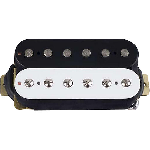 Dean Michael Schenker Lights Out Humbucker Pickup Black/White Neck