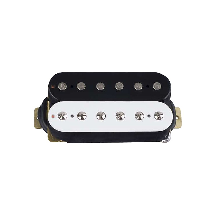 Dean Michael Schenker Lights Out Humbucker Pickup Black/White Bridge