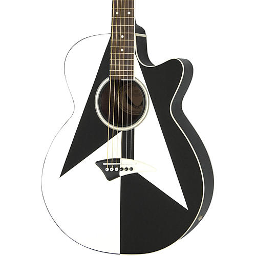Dean Michael Schenker Performer Acoustic-Electric Guitar
