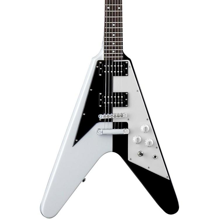 DeanMichael Schenker Signature Retro Electric Guitarwhite/black