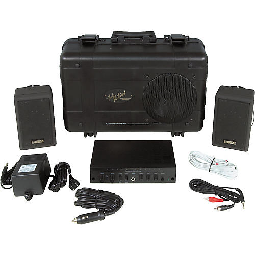 Cambridge Soundworks Mick Fleetwood Model Twelve Monitor System