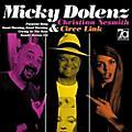 Alliance Micky Dolenz Christian Nesmith & Circe Link EP thumbnail
