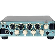 Open BoxDV Mark Micro 50 II Guitar Amp Head