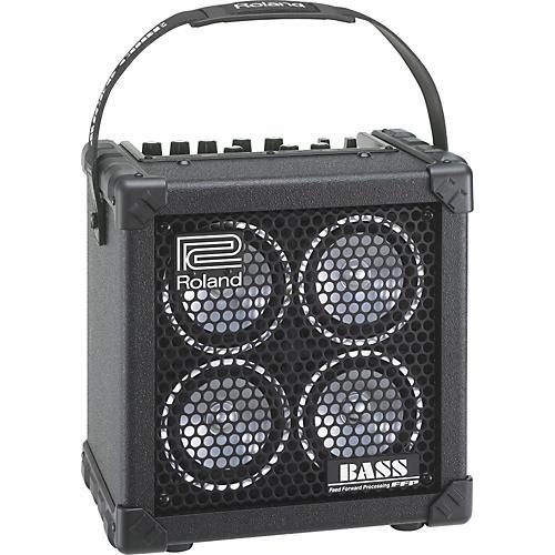 Roland Micro Cube Bass RX Bass Combo Amp-thumbnail