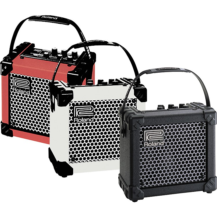 RolandMicro Cube Combo Amp