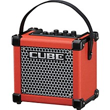 Open BoxRoland Micro Cube GX 3W 1x5 Battery Powered Guitar Combo Amp