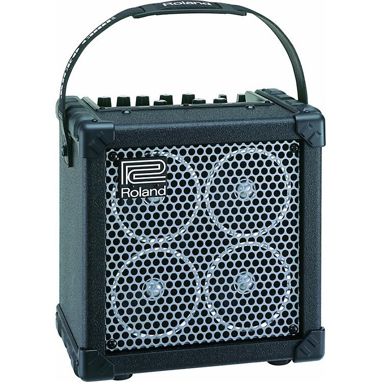 RolandMicro Cube RX 5W 4x4 Guitar Combo AmpBlack