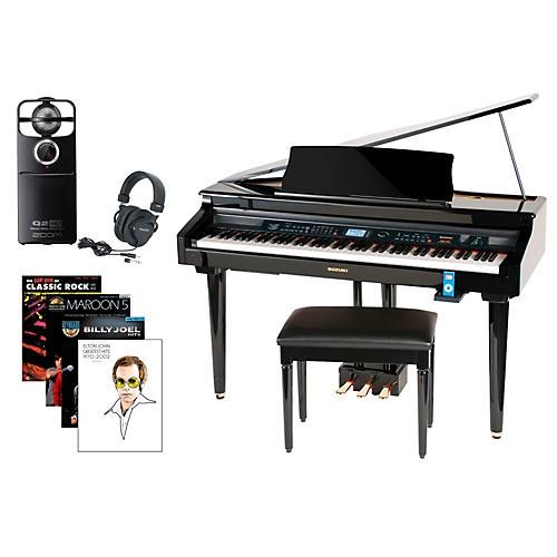 Suzuki Micro Grand Digital Piano Package 2