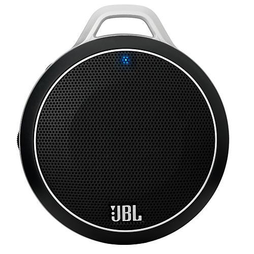 JBL Micro II Ultraportable Bluetooth Multimedia Speaker