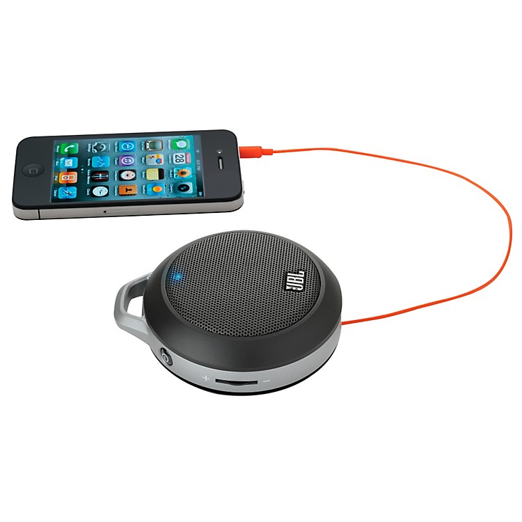 JBLMicro II Ultraportable Multimedia Speaker