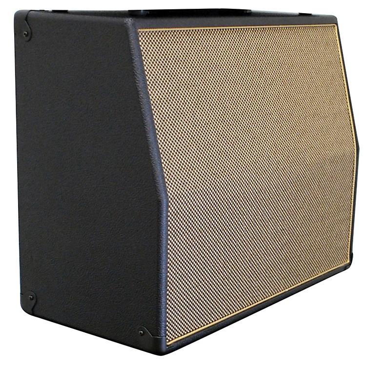 Fargen AmpsMicro Plex 1x12 Slant Guitar Speaker CabinetCream