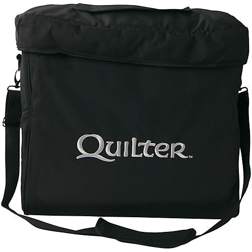 Quilter Micro Pro 200, Mach 2 Extension Cab Deluxe Carrying Case-thumbnail
