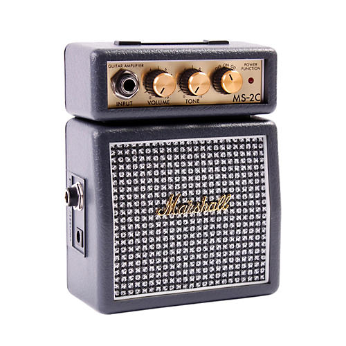 Marshall Micro Stack 1W Guitar Combo Amp Classic Look