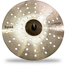 Scymtek Cymbals Micro-Vented Crash Cymbal 18 in.