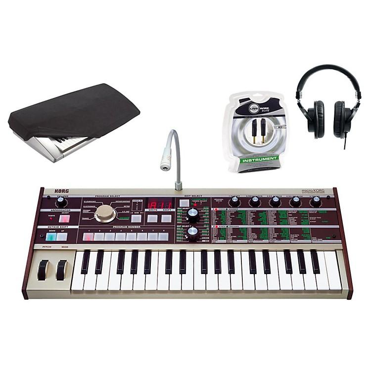 KorgMicroKORG Synth Package