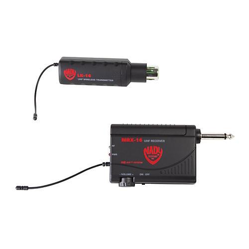 Nady MicroLINK-16X - Link Wireless System