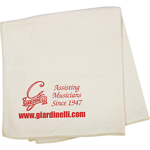 Giardinelli Microfiber Polish Cloth