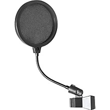 On-Stage Stands Microphone Pop Filter 6 in.