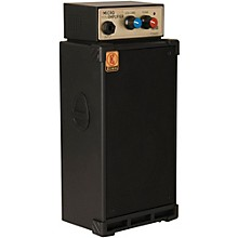 Open Box Eden Microtour Portable 2W Mini Bass Amp