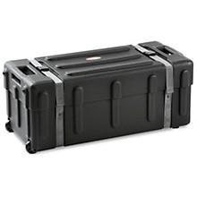 Open BoxSKB Mid-Sized Drum Hardware Case