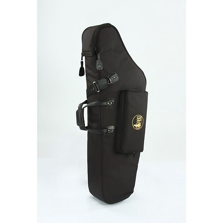 GardMid-Suspension EM Low A Baritone Saxophone Gig Bag