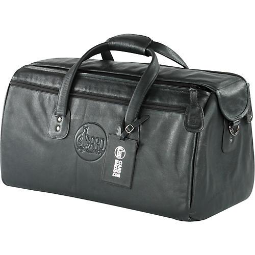 Gard Mid-Suspension Triple Trumpet Gig Bag 7-MLK Black Ultra Leather