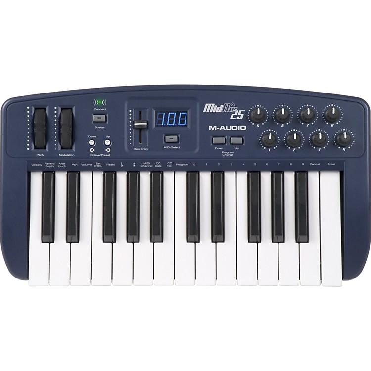 M-AudioMidAir 25 Wireless USB MIDI Controller