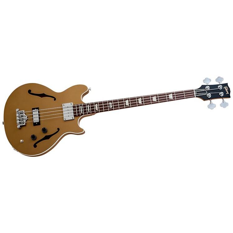GibsonMidtown Signature 2014 Electric Bass GuitarBullion Gold
