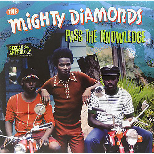 Alliance Mighty Diamonds - Pass the Knowledge - Reggae Anthology
