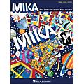 Hal Leonard Mika - The Boy Who Knew Too Much arranged for piano, vocal, and guitar (P/V/G)