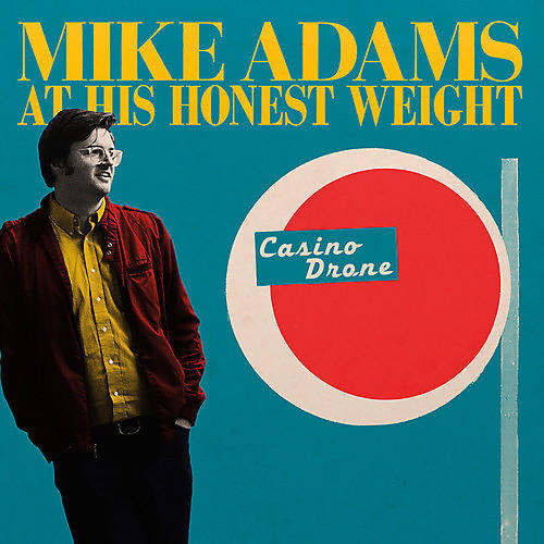 Alliance Mike Adams At His Honest Weight - Casino Drone