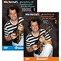 Homespun Mike Marshall's Mandolin Fundamentals for All Players (DVD) 1&2 thumbnail