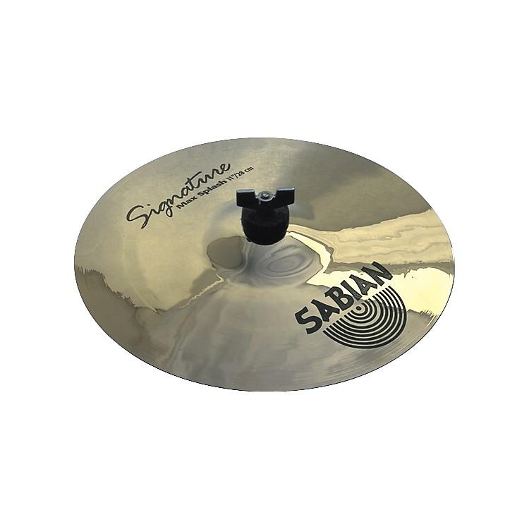 SabianMike Portnoy Max Splash Cymbal Pack