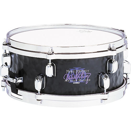 Tama Mike Portnoy Melody Master Signature Steel Snare