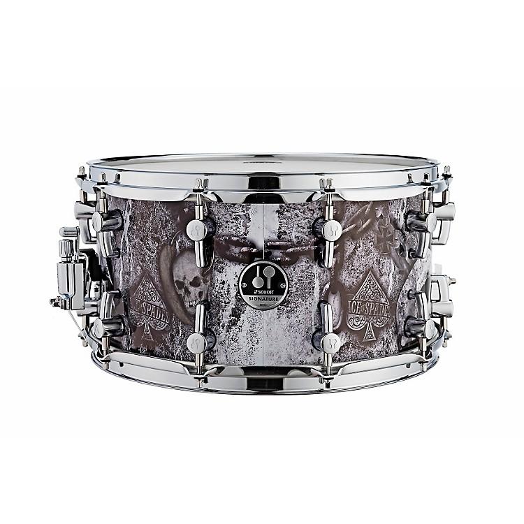 SonorMikkey Dee Signature Snare Drum