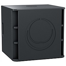 "Turbosound Milan M15B 15"" Powered Subwoofer"
