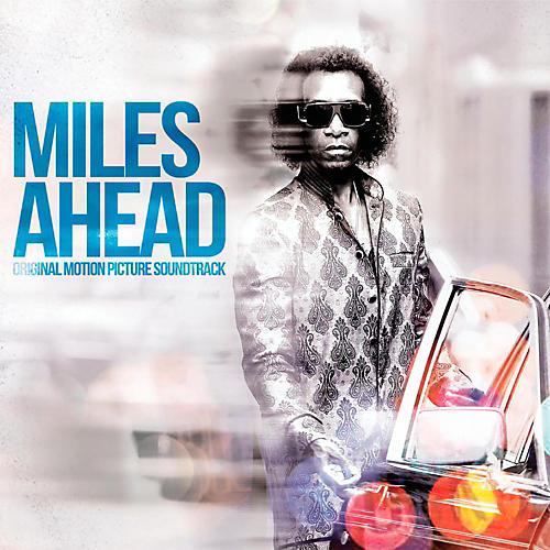 Sony Miles Davis - Miles Ahead (Original Motion Picture Soundtrack)-thumbnail