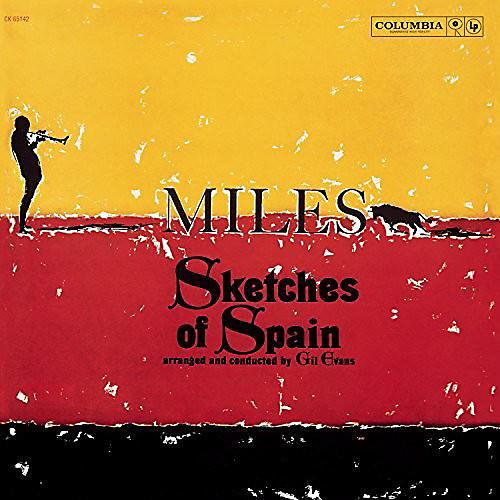 Alliance Miles Davis - Sketches Of Spain