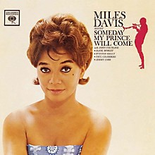 Miles Davis - Someday My Prince Will Come