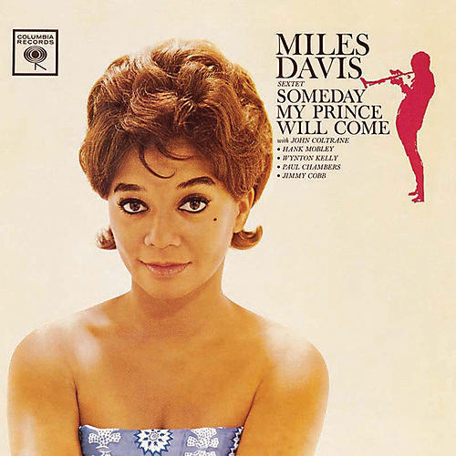 Alliance Miles Davis - Someday My Prince Will Come