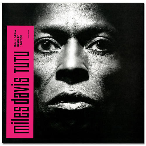 Alliance Miles Davis - Tutu