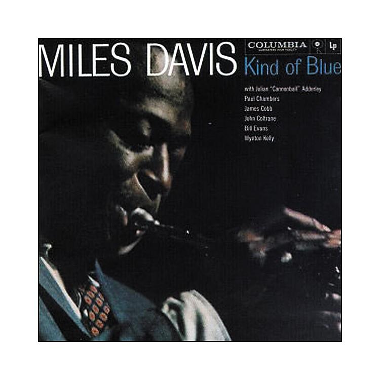 ColumbiaMiles Davis Kind of Blue